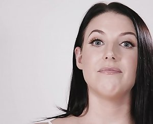 GIRLSWAY - This is what I called passionate lesbian sex! MUST SEE! - Angela White and Kissa Sins