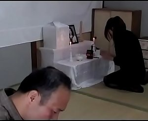 Japanese toasted husband wants to kill his wife's friend (Full: shortina.com/zsYz)