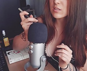 ASMR JOI - Relax and come with me.