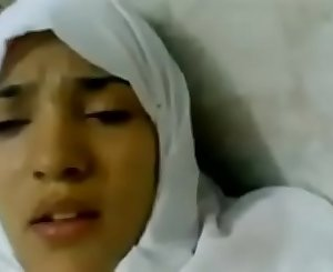 Pakistani Collage Girl Fucking in uniform with BF